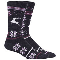 Farm To Feet Women's Hampton Crew Sock