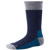 SmartWool Boys' & Girls' Hiker Street Crew Sock