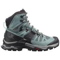 Salomon Women's Quest 4 GTX Hiking Boot