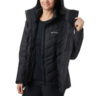 Columbia Women's Whirlibird IV Interchange Insulated Jacket