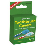 Coghlan's Silicone Toothbrush Cover - 2 Pk.