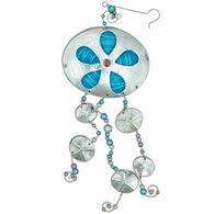 Pilgrim Imports Gemma Sand Dollars Ornament