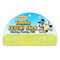 Ruffin' It Tennis Fetch Stick Dog Toy