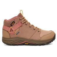 Teva Women's Grandview GTX Waterproof Hiking Boot