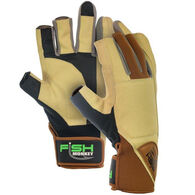Fish Monkey Beast Master Heavy Weight Wiring Glove - Charles Perry Edition