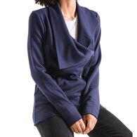 Z Supply Women's Feathered Fleece Jacket