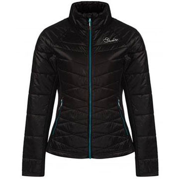 Dare2b Womens Spin Out Hybrid Jacket