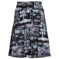 Salaam Women's Flippy Skirt
