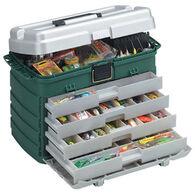 Plano Four Drawer Rack Tackle Box
