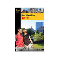 Best Hikes Near Boston by Steve Mirsky