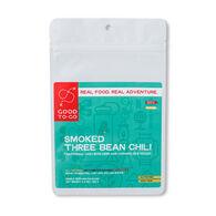 Good To-Go Smoked Three Bean Chili - 1 Serving