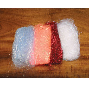 Hareline Ice Wing Fiber Fly Tying Material