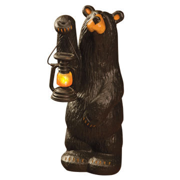 Big Sky Carvers Koleman Grand Bear Nightlight