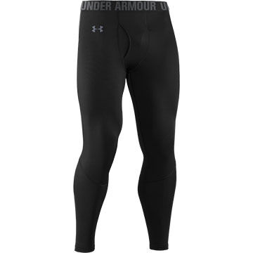 Under Armour Mens EVO ColdGear Infrared Fitted Legging