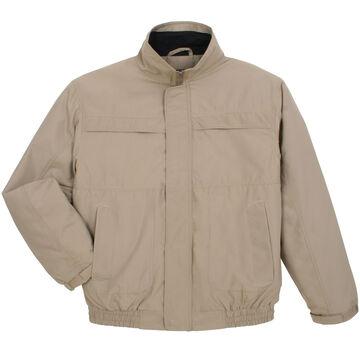 Oscar Sports Mens Microfiber Jacket