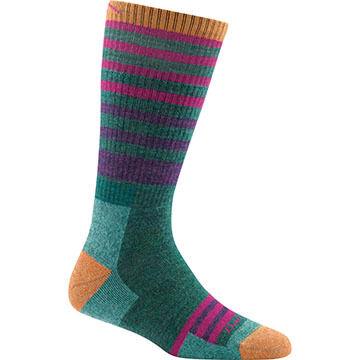 Darn Tough Vermont Womens Gatewood Boot Full Cushion Sock