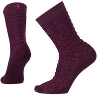 SmartWool Women's Cozy Dot Crew Sock