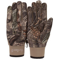 Huntworth Women's Tech Shooters Midweight Glove