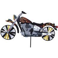 Premier Designs Flame Motorcycle Spinner