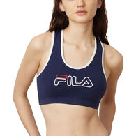 FILA Women's Rebeca Sports Bra Top