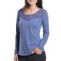 Kuhl Women's Lively Long-Sleeve Shirt