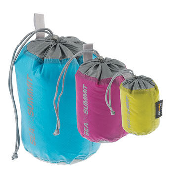 Sea to Summit Travelling Light Mini Stuff Sack Set