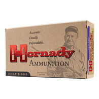 Hornady Match 338 Lapua 285 Grain BTHP Rifle Ammo (20)