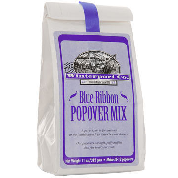 New England Cupboard Blue Ribbon Popover Mix, 11 oz.