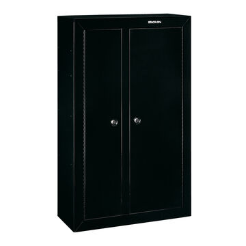 Stack-On 10-Gun Double Door Security Cabinet