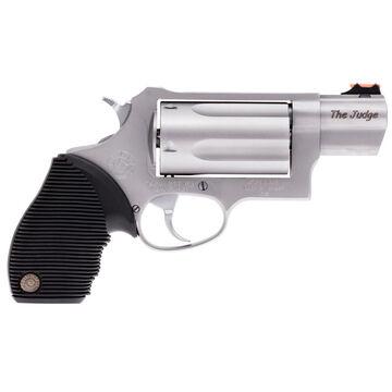 Taurus Judge 4510PD 45 Colt / 410 GA 2.5 Revolver