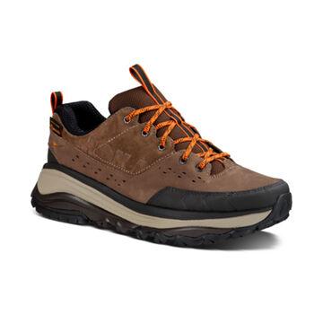 Hoka One One Mens Tor Summit Waterproof Hiking Shoe