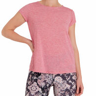 Sherpa Adventure Gear Women's Asha Short-Sleeve T-Shirt