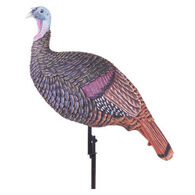 M.A.D. Shady Baby Upright Hen Decoy