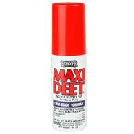 Sawyer Premium MAXI-DEET Low Odor Insect Repellent