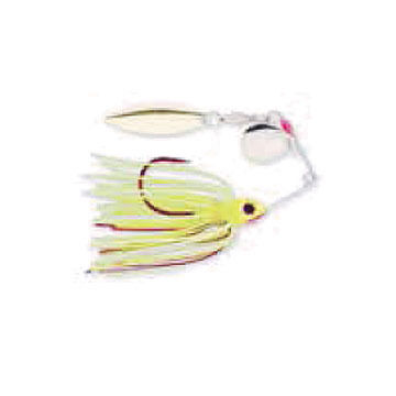 Strike King Bleeding Bait Mini-King Spinnerbait Lure
