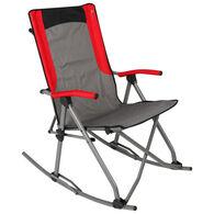 Portal Elevation Quad Folding Rocking Chair