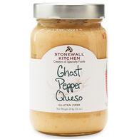 Stonewall Kitchen Ghost Pepper Queso, 16 oz.