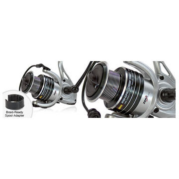 Lew's Speed Spin Inshore Saltwater Spinning Reel