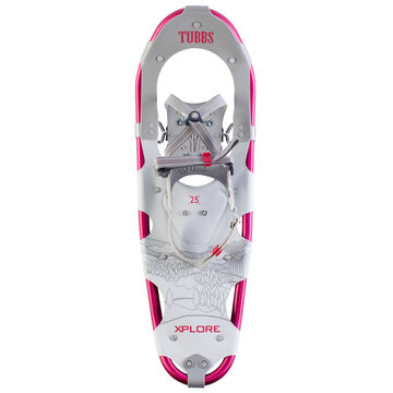 Tubbs Womens Xplore Trail Walking Snowshoe