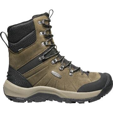 Keen Mens Revel IV Polar Winter Hiking Boot