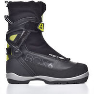 Fischer BCX 6 Backcountry XC Ski Boot - 17/18 Model