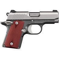 """Kimber Micro 9 CDP 9mm 3.15"""" 6-Round Pistol"""