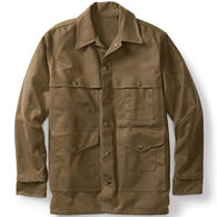 Filson Men's Tin Cloth Cruiser Jacket
