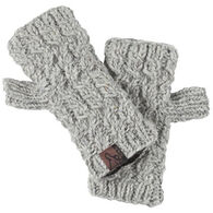 Turtle Fur Women's Nepal Mika Fingerless Mittens