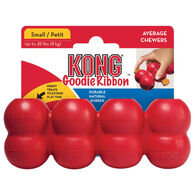 Kong Goodie Ribbon Stuffable Dog Toy