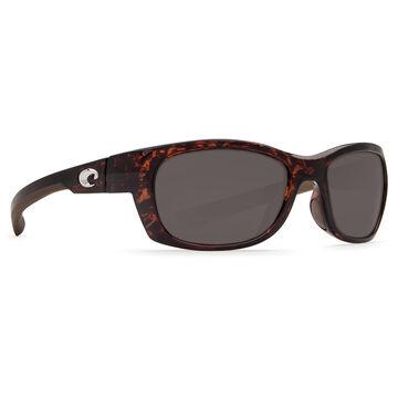 Costa Del Mar Trevally Glass Lens Polarized Sunglasses