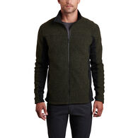 Kuhl Men's Naturafleece Full Zip Jacket
