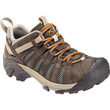 Keen Mens Voyageur Low Hiking Boot
