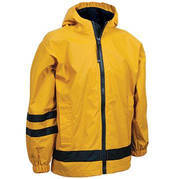 Charles River Apparel Boys' & Girls' New Englander Jacket