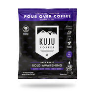Kuju Dark Roast Bold Awakening Pocket PourOver Coffee